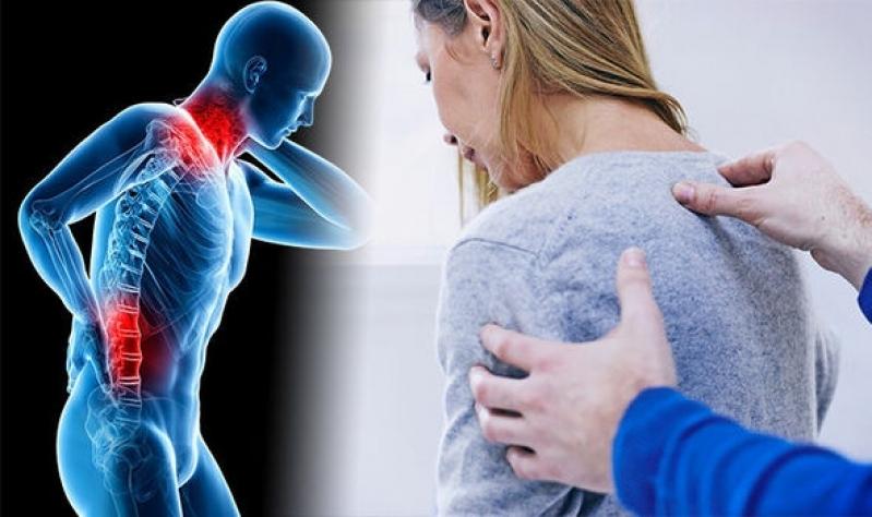 Clínica de Fisiatra para Fibromialgia Saúde - Clínica de Fisiatra para Fibromialgia