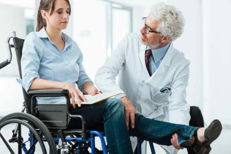 Clínica Fisiatras Medico Vila Mariana - Clínica Fisiatra Medico
