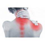 acupuntura para dor tensional Aeroporto