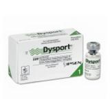 toxina botulínica para distonia