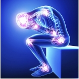 fisiatra para fibromialgia Ipiranga
