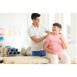 medicina esportiva e treinamento atlético Itaim Bibi