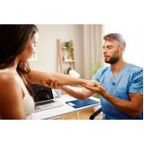 medicina esportiva fitness Vila Mariana