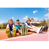 medicina esportiva infantil Brooklin
