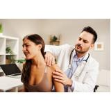 medicina esportiva ortopedia