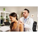 onde encontro medicina esportiva e saúde Itaim Bibi