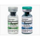 valor de botox para dor muscular Brooklin