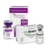 valor de botox para espasticidade Jabaquara