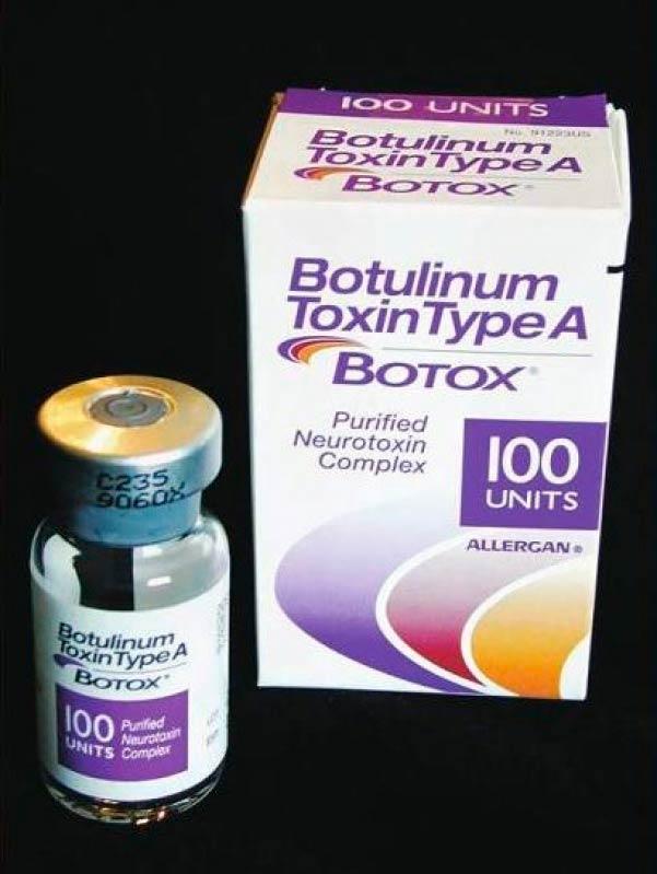 Aplicação de Botox para Tratamento de Dor em Sp Parque Ibirapuera - Toxina Botulínica para Distonia