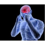 acupuntura para dor de cabeça tensional
