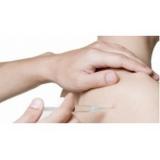 aplicação de botox para tratamento de dor em sp Vila Clementino