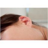 clínica de acupuntura auricular