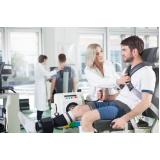 onde encontro medicina esportiva e treinamento atlético Jabaquara