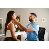 onde tem clínica de fisiatra para fibromialgia Aeroporto