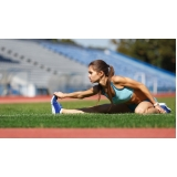 onde tem medicina esportiva e treinamento atlético Campo Belo