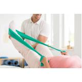 onde tem medicina esportiva e treinamento atlético Parque Ibirapuera