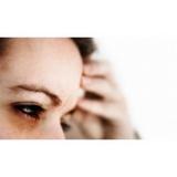 valor de acupuntura para dor de cabeça tensional Ibirapuera