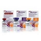 valor de toxina botulínica para distonia Cursino